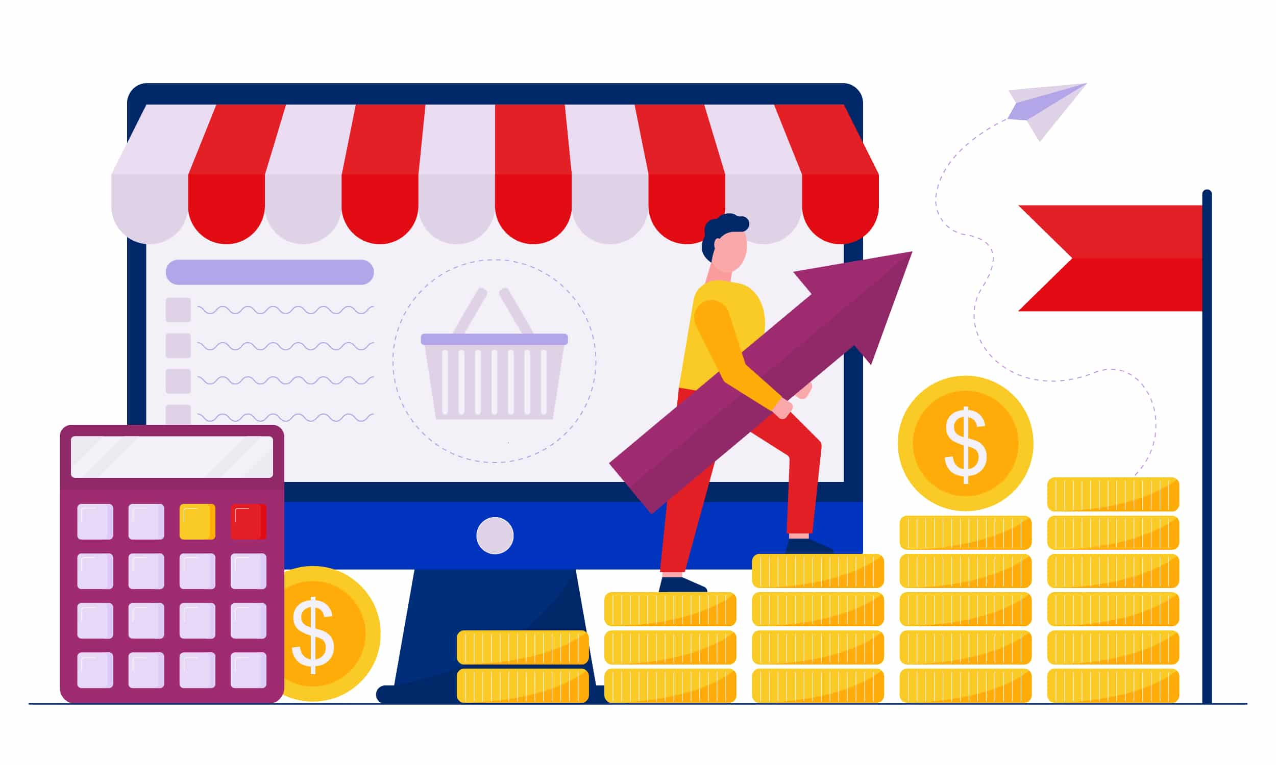 Growth of Ecommerce in Australia